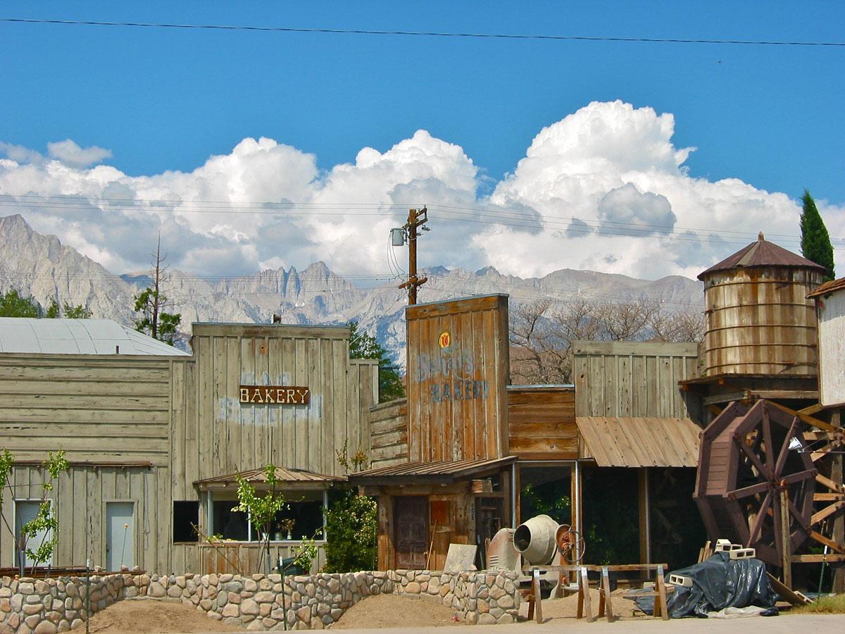 Hotels In Lone Pine California Newatvs Info